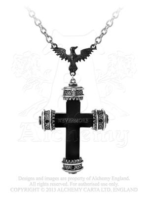 Nevermore Cross