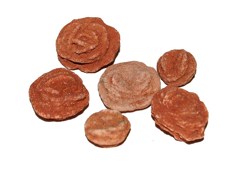 Rose Rocks